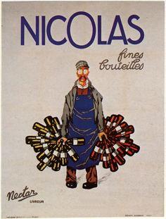 Nicolas caviste