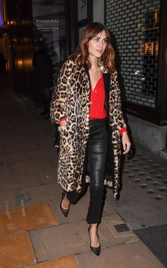 Celebrity Street Style of the Week: Gigi Hadid, Alexa Chung, & Camila Cabello