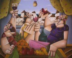 gustavo martins artist - Cerca con Google