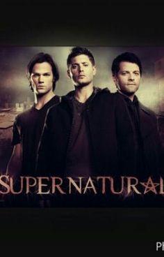 "You should read ""Supernatural x reader"" on #Wattpad. #fanfiction"