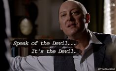 the blacklist tumblr | ... Minute To Talk About What's Going On With 'The Blacklist