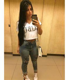 """Paula Pacheco no Instagram: """"Sou apaixonada por todos os sapatos da @bubu.store cada um mais lindo que o outro,meu queridinho é esse que estou usando e outra TODOS são exclusivos e desenhados com muito amor  Estou vestindo a calça da @estacaofashioncarioca Cropped @bubu.store ✨"""""""