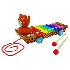 Bear Xylophone