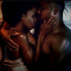 Beautiful black couples are LOVE