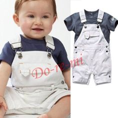 Cheap Spring Clothes - Cute Baby Boy S Clothing Set Infant Online ...