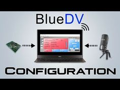 How to setup BlueDV with a ThumbDV or DV MEGA AMBE3000 Dongle - YouTube Videos Please, Ham Radio, Science And Technology, Youtube, Youtubers, Youtube Movies
