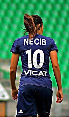 #Louisa Nécib