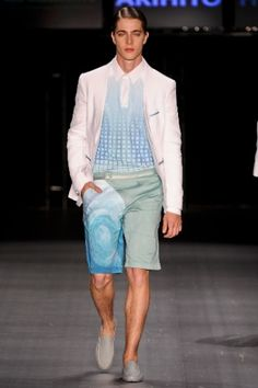 Rio Moda Hype Verão 2013 - Akihito Hira http://uol.com/bpcwTz