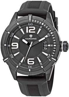 cc75e16c58a3 Harding Aquapro Men s Quartz Watch Casio Watch