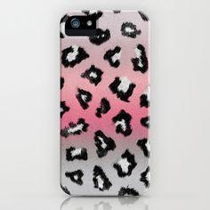 Fur XVI iPhone & iPod Case by Rain Carnival - $35.00 I hope you like it! #iphone #samsung #case #skin #fur #leopard #cheetah