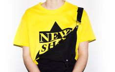 NSM WEAR URBAN COLLECTOR (YELLOW) Urban, The Collector, T Shirt, Yellow, How To Wear, Collection, Tops, Women, Fashion