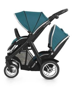 Babystyle Oyster Max 1 & 2 | Best Buggy