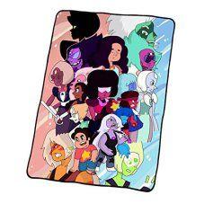 Steven-Universe-4-Throw-Blanket-Custom-Blanket-SQ