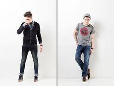 Collection mode homme de la marque Energie #modehomme #peah #energie