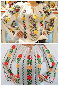 Folk Costume, Costumes, Hand Embroidery, Diy And Crafts, Cross Stitch, Traditional, Handmade, Chocolate, Women