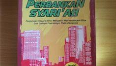 Jual Buku Riba Dan Tinjauan Kritis Perbankan Syariah