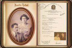 Luiz Tofani,filho do casal Antonio Tofani e Maria Eliza Franzini Tofani,imigrantes italianos originários da cidade de Lucca que vieram para o Brasil.