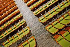 Gallery of Palanga Concert Hall / Uostamiescio projektas - 18