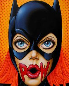Tableau Pop Art, Tableau Design, Catwoman Comic, Batgirl, Batwoman, Latex Cosplay, Thor Cosplay, Desenho Pop Art, Pin Up Girl Tattoo