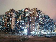Kowloon Walled City, Hong Kong - Imgur