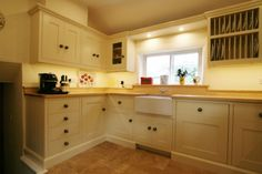 Awesome Painted Shaker Style Kitchen Cabinets Gallery