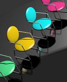 Poltroncine smarties. http://www.paolomarangon.com/poltroncine-smarties/