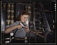 Another Rosie, 1942