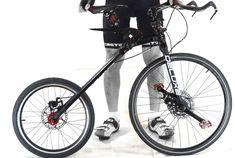 bicycle, future, technology, design, sustainable, urban, transportation