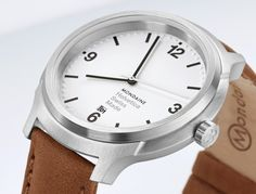 Mondaine: Live on The Watch Gallery | Editorial | The Watch Gallery