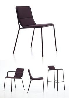 Debi by Arrmet S.r.l. | Tres | design by Ramos & Bassols