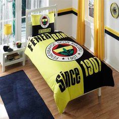 Taç Li̇sansli Fenerbahçe 1907 Nevresi̇m Takimi 84,36 TL ve ücretsiz kargo ile n11.com'da! Taç Tek Kişilik Nevresim Takımı fiyatı Ev Tekstili kategorisinde.