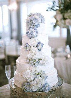 Torta mariage