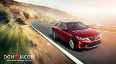 The Honda Accord Sedan has made the 10Best List by Car and Driver magazine more than any other car and it's a 2014 IIHS Top Safety Pick +! Find a 2014 Accord Sedan today at Don Jacobs Honda in Lexington, KY.