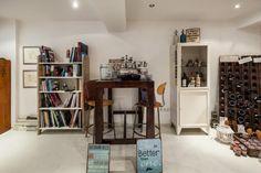 Am 7. und 8. Dezember verkaufen Eva-Maria und Sabine ihre komplette Einrichtung. #homestory #homestoryde #home #interior #design #inspiring #creative #wood #sale #furniture #antique