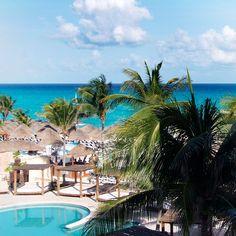 Sandy Simester Playacar Beach Resort & Spa