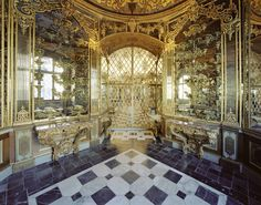 Residenzschloss - Historisches Grünes Gewölbe