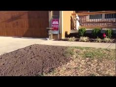 Extreme Lawn Makeover - Day 2