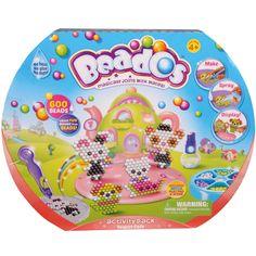 Beados teapot act. pack | Goedkoop speelgoed bestel je online bij Top 1 Toys