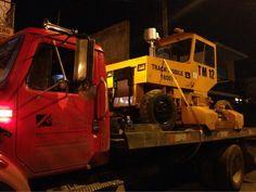 Transporte de equipo ferroviario 5tm los expertos en soluciones logísticas tel 81- 13418733.id 62*14*3188 saludos