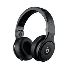 Beats by Dr. Dre Pro Over-Ear Sound Isolating Headphones... ❤ liked on Polyvore featuring accessories, tech accessories, beats by dr. dre and beats by dr dre headphones