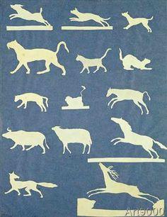 Philipp Otto Runge - Animals