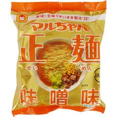Maruchan Seimen Miso Ramen Noodles Single Pack 108g, 1 servings