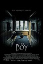 The Boy (El Niño)<br><span class='font12 dBlock'><i>(The Boy )</i></span>