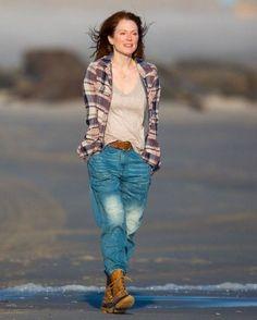 julianne moore jeans