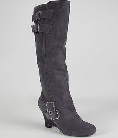 Love these grey boots!!! Can't wait to wear them!