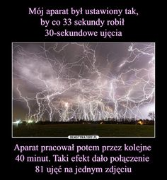 Aparat pracował potem przez kolejne 40 minut. Taki efekt dało połączenie 81 ujęć na jednym zdjęciu – Funny Mems, Cute Texts, Man Humor, Best Memes, Writing Prompts, The Funny, Fun Facts, Cool Photos, I Am Awesome