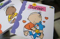 Baby Signs: Lenguaje de señas para hablar con los bebés.