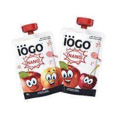 Save $1.00 Nana POUCH (4X90G)   Coupon Nannie