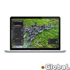 "Apple Macbook Pro 15"" Retina 2.3GHz quad-core Intel Core i7 256GB - MC975ZP/A Laptops :: Apple :: Laptops - eGlobaL Digital Cameras Online Store"