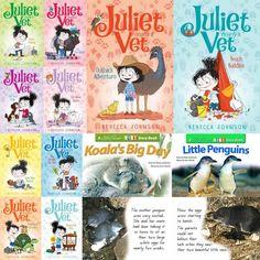 Book People: Rebecca Johnson  - Children's Books Daily Teacher Librarian, Author Studies, Book People, S Stories, Children's Books, Illustrators, Authors, Kids, Koalas